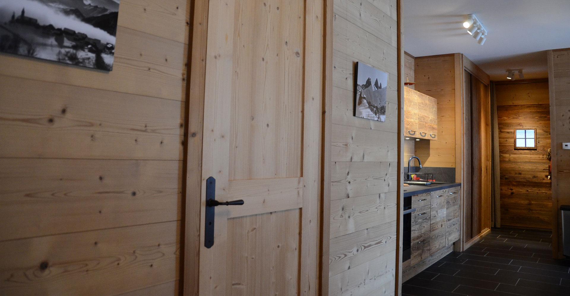 location appartement meublé station albiez montrond